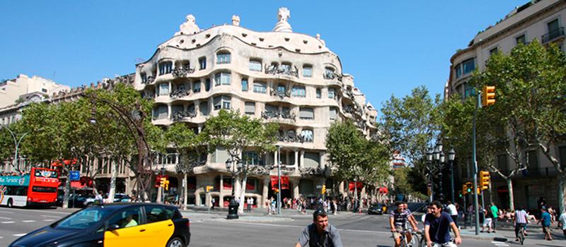 bike rental barcelona gotic