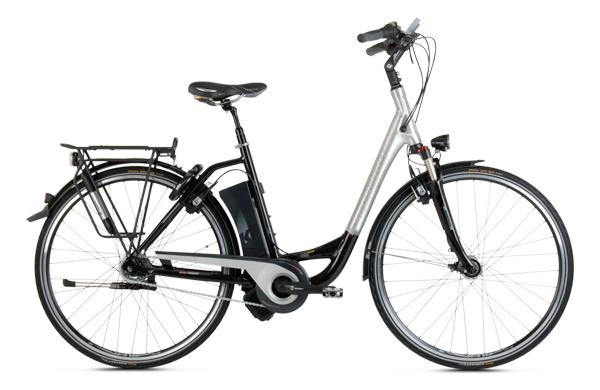 electric bike rental barcelona